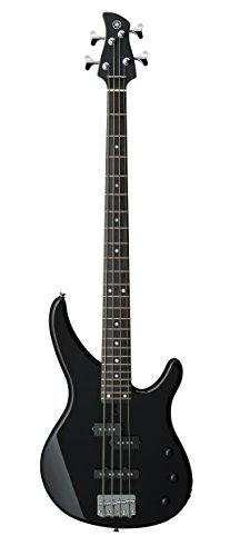 Yamaha TRBX174 BL 4-String Electric Bass Guitar