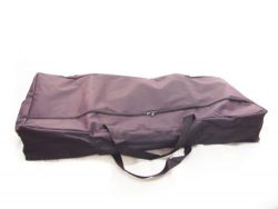 Keyboard Organ GIG BAG 35″ Padded Zippered Storage Travel Case Large Portable