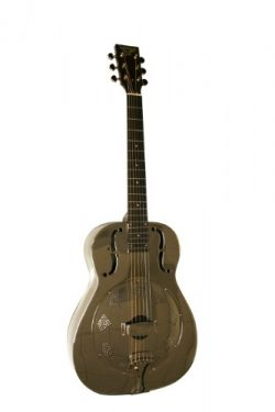 Kumalae S101 RGF 1-1 Resonator Guitar, Right Handed