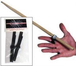 Drummersleash – Drumstick Accessory – Spin & Twirl With Ease