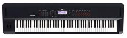 Korg KROSS 2 Synthesizer Workstation (88-Key, Black)
