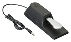 Yamaha FC3A Piano Style Sustain Foot Pedal with Half-Pedaling