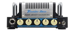 Hotone Thunder Bass 5 Watt Mini Bass Guitar Amplifier Head