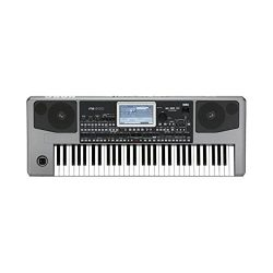 Korg PA900 61-Key Semi–Weighted Professional Arranger Keyboard