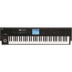 Korg M50-73 Digital Keyboard Workstation