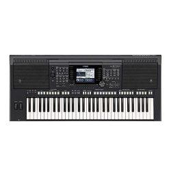 Yamaha PSR Series PSRS750 61-Key Portable Keyboard