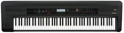 Korg KROSS 88 – Key Black Keyboard Production Station
