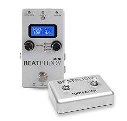 Singular Sound BeatBuddy MINI+ Footswitch BUNDLE