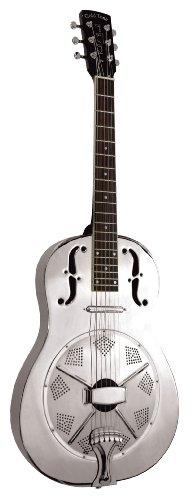 Gold Tone Paul Beard Signature Series GRE Acoustic Electric Resonator Guitar (Mahogany)