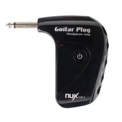 NUX Classic Rock Guitar Plug Headphone Amp