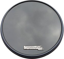 Innovative Percussion CP-1R Practice Pad – Black