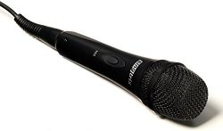 Singtrix SGTXMIC1 Premium Microphone for Use with Singtrix Karaoke System