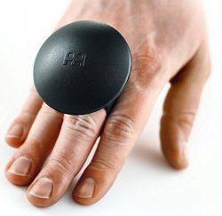 Meinl Percussion MS-BK Motion Shaker, Black