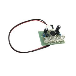MonkeyJack 3-5.5V Sound Activated LED Melody Light Lamp Module Electronic DIY