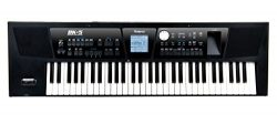 Roland BK-5 61-key Arranger Workstation
