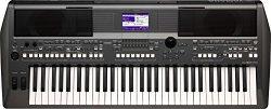 Yamaha PSR-S670 61-Key Arranger Workstation