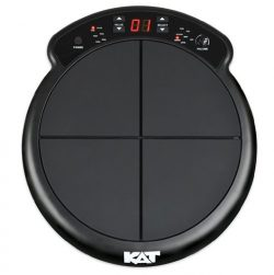 Kat Percussion KTMP1 Electronic Drum and Percussion Pad Sound Module