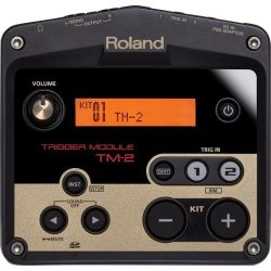 Roland TM2 – TM-2 Acoustic Drum Trigger Module