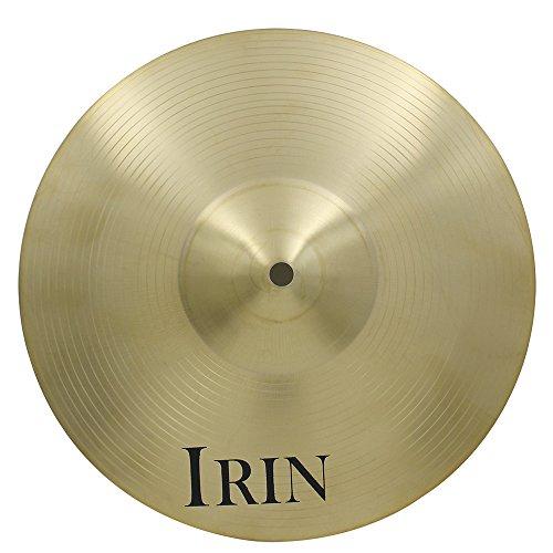 ammoon 12″ / 14″/ 16″ /18″ / 20″ Brass Alloy Crash Ride Hi-Hat Cym ...