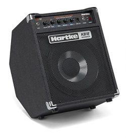Hartke HMKB12 Kickback Bass Combo Amplifier, 1×12″