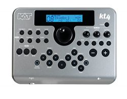 KAT Percussion KT4M-US Digital Drum Sound/Trigger Module