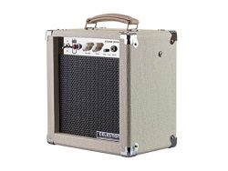 Monoprice 611705 5Watt, 1 x 8 Guitar Combo Tube Amplifier with Celestion Speaker