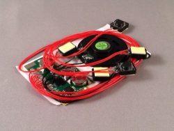 5-button Push Musical Sound Module