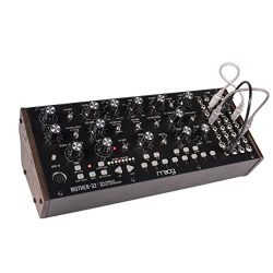 Moog Mother 32 Semi Modular Analog Synthesizer