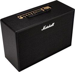 Marshall CODE 100W 2×12 Guitar Combo Amp Black