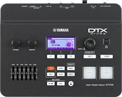Yamaha DTX700 Electronic Drum Module Module