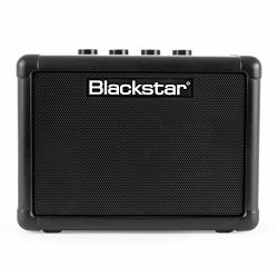 Blackstar FLY3 Battery Powered Guitar Amplifier, 3W