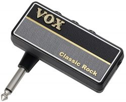 VOX AP2CR amPlug Classic Rock G2 Guitar Headphone Amp
