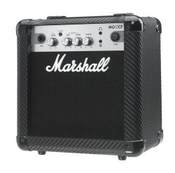 Marshall MG10CF MG Series 10-Watt Guitar Combo Amp