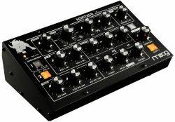 Moog TBP002 Minitaur Bass Table Top Synthesizer – Black