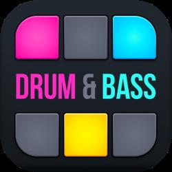 Drum And Bass Machine