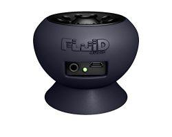 Fluid Audio, FA-STRUMBUDDY, Strum Buddy, 6W guitar amplifier, powered by an internal rechargeabl ...