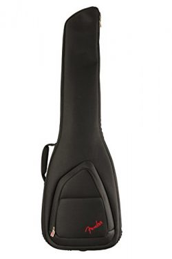 Fender FB620 Electric Bass Guitar Gig Bag
