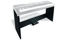 Alesis Coda Piano Stand | Stand for Coda & Coda Pro Digital Pianos (Includes Soft, Sostenuto ...