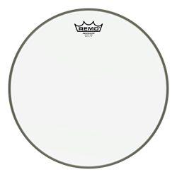 Remo Ambassador Hazy Snare Side Drumhead, 14″