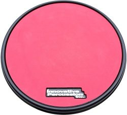 Innovative Percussion RP-1R Practice Pad – Red