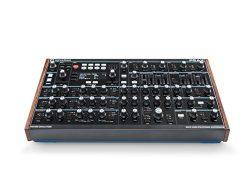 Novation Peak Eight-Voice Polyphonic Desktop Synthesizer