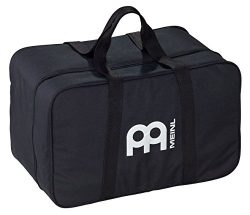 Meinl Percussion MSTCJB Padded Standard Cajon Bag with Carrying Grip, Fits Most Common Cajons (V ...