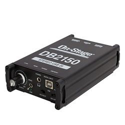 On Stage Sound Module (DB2150)