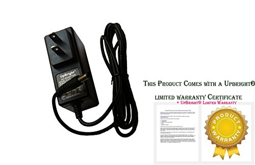 UpBright New 12V 2A AC / DC Adapter For Yamaha PSR-E243 PSR-E443 PSRE443 PSR-E433 PSRE433 PSR-E3 ...