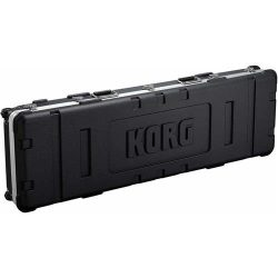 Korg Hard Case for Kronos 88 Music Workstation, Black