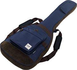 Ibanez IBB541NB POWERPAD Bass Guitar Gig Bag, Navy Blue
