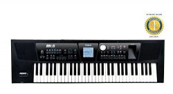 Roland BK-5 61-Key Backing Keyboard with 1 Year Free Extended Warranty