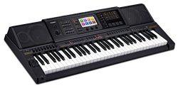 Casio MZ-X300 Music Arranger Black