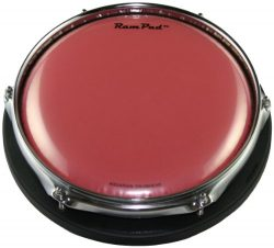 RamPad Marching Series Red
