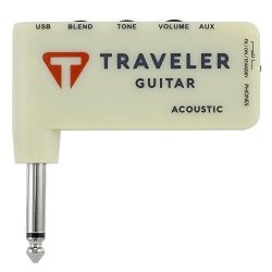 Traveler Guitar TGA-1A Acoustic Headphone amp
